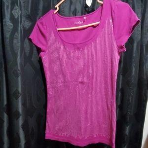 Woman size M shirt